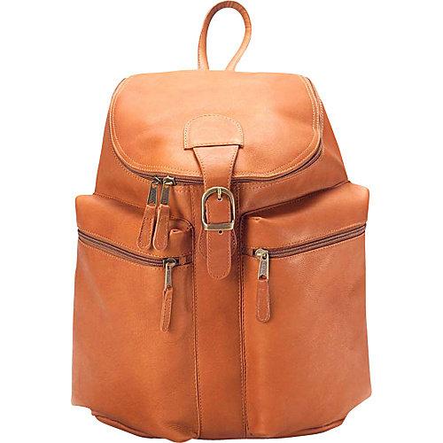 Clava Zip-Top Backpack