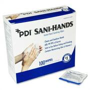 Sani-Hands ALC Disinfectant Hand Wipe PSDP077600