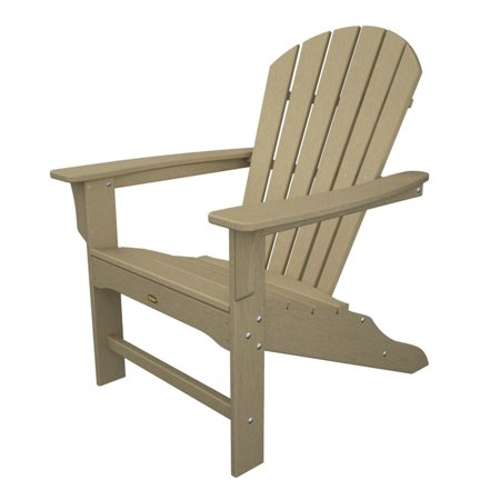 Trex Outdoor Furniture Recycled Plastic Cape Cod Adirondack Chair ()