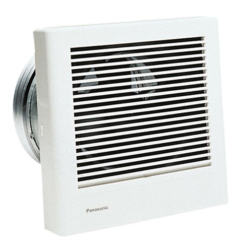 Panasonic WhisperWall Bathroom Fan, 70 CFM, 1.1 sone  APPA08WQ1