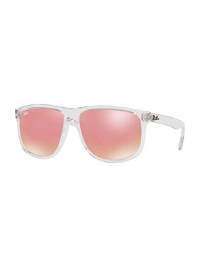 aed68da19ff8a Product Image Ray-Ban Women s RB4147 Boyfriend Wayfarer Sunglasses