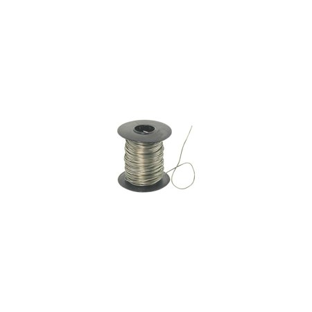 MACs Auto Parts  32-52920 Safety Wire - 1/4 Lb. Spool - .032 Diameter - Stainless Steel