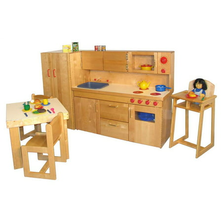 Ultimate Kitchen Set For Kids School Age