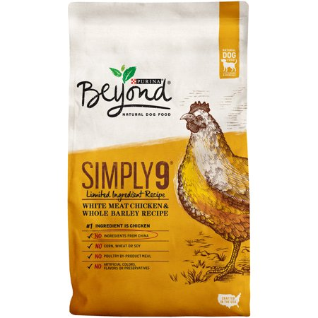 Purina Beyond Dog Food White Meat Chicken