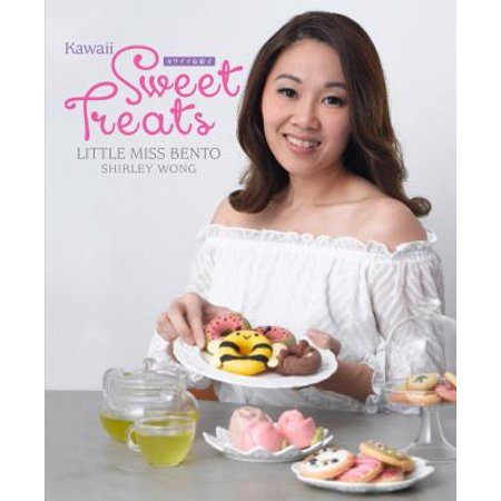 Kawaii Sweet Treats - Kawaii Halloween Treats