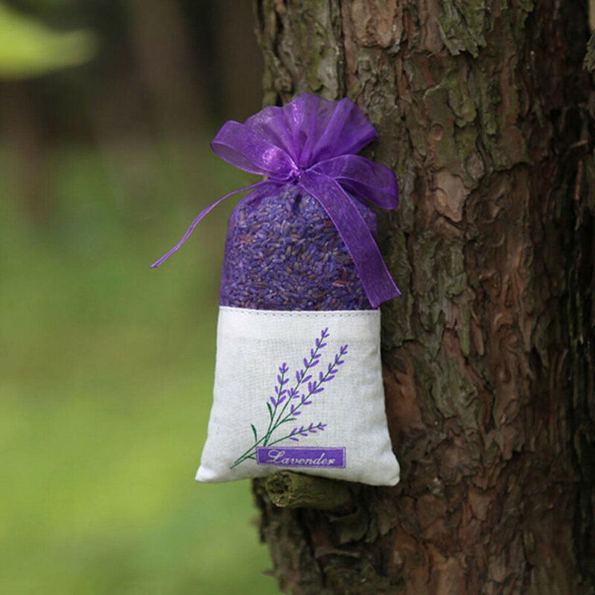 30pcs Empty Sachet Bags Fragrance Lavender Fragrance Bag Beans Spice Storage Bag