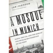 A Mosque in Munich - eBook