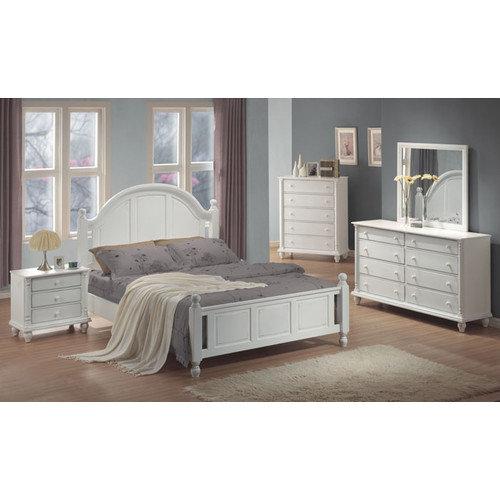 Bundle-43 Wildon Home   Kayla Platform Customizable Bedroom Set (6 Pieces)