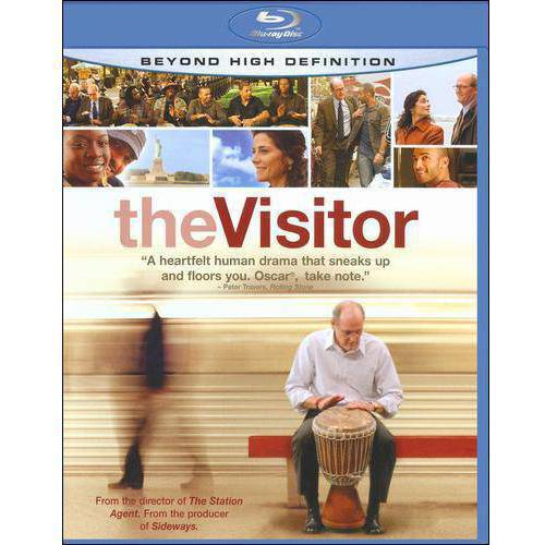 The Visitor (Blu-ray) (Widescreen)