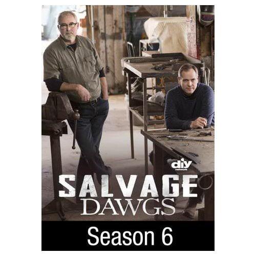 Salvage Dawgs: St. Michael's Catholic School (Season 6: Ep. 1) (2016)