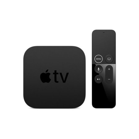 - NEW Apple TV 4K 64GB Digital HDR Media Streamer MP7P2LLA 2017 Retail Sealed Box