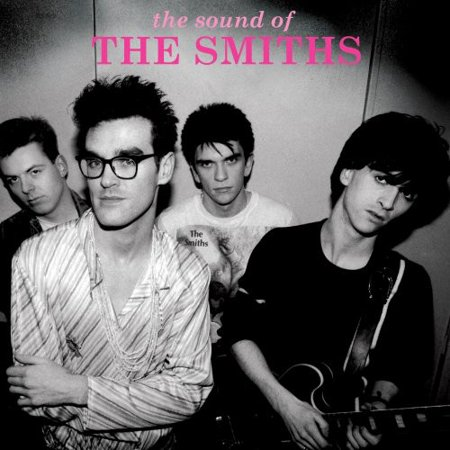 The Sound Of The Smiths: The Very Best Of The Smiths (CD)