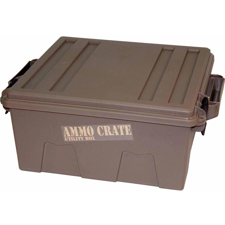 sc 1 st  Walmart & MTM Ammo Can .45 ACP Dark Earth - Walmart.com