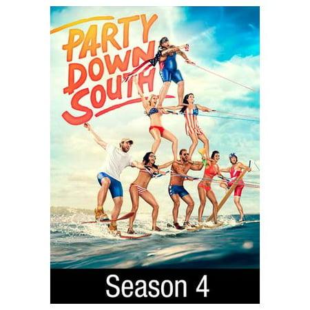 Party down south season 3 episode 8 : Impact series georgia tech
