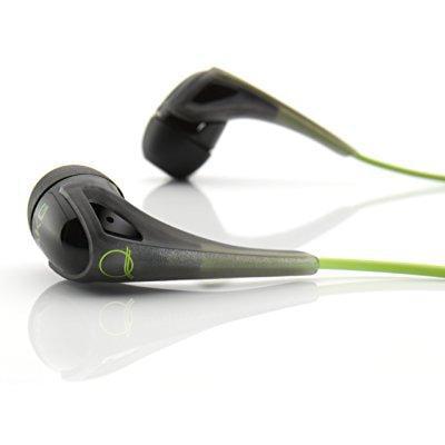 Image of AKG Q350 In Ear Headphones, Quincy Jones Signature Line, Black
