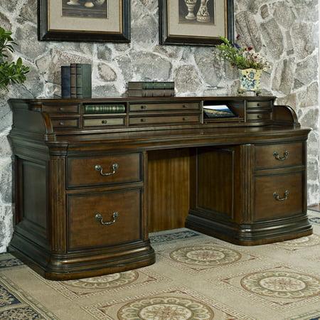Turnkey Products Llc Lexington Smart Top Executive Desk