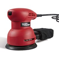 Hyper Tough 2.4Amp Random Orbit Sander