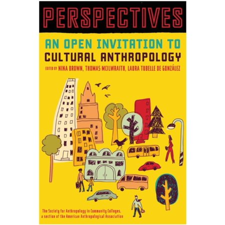 Perspectives : An Open Invitation to Cultural
