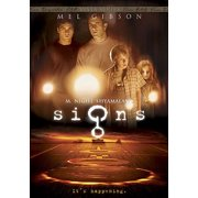 Signs (DVD) (Paul And Young Ron Halloween)