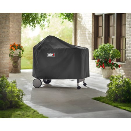 Weber Performer Premium/Deluxe Charcoal Grill Cover