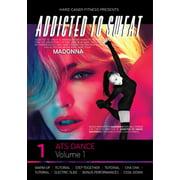Addicted to Sweat: ATS Dance Volume 1 (DVD)