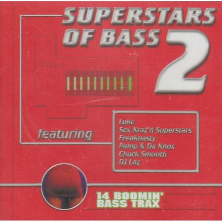 Superstars Of Bass 2