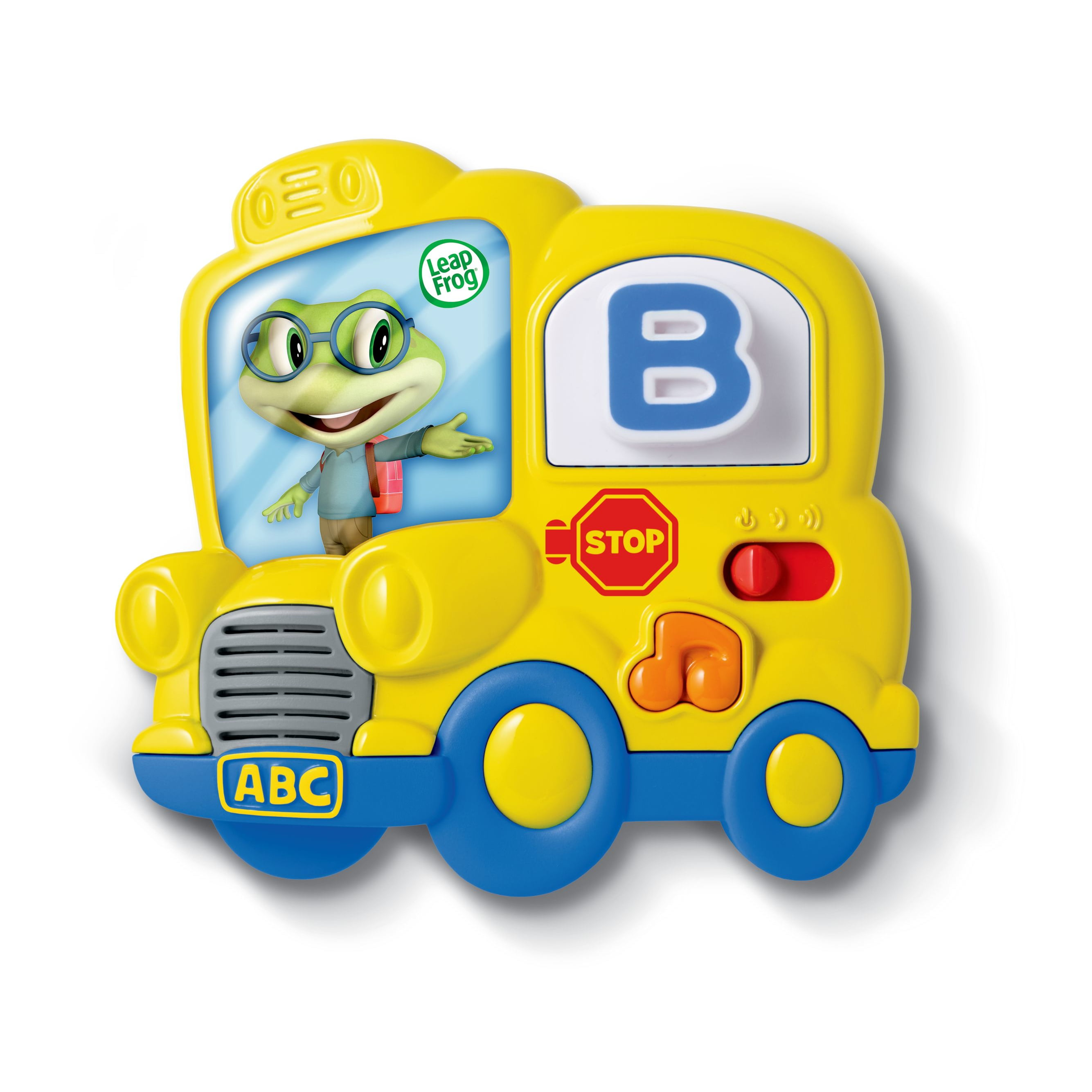 LeapFrog Fridge Phonics Magnetic Letter Set by LeapFrog