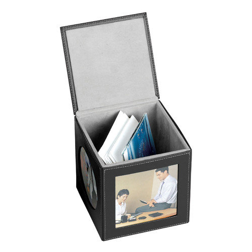 Preferred Nation Bellino Memory Cube Picture Frame (Set of 2) (Set of 4)