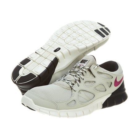 24a0ee0aa85e Nike - Nike Free Run 2 Mens Style 537732 - Walmart.com