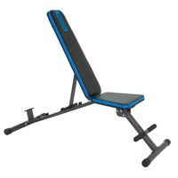 PROGEAR 1300 Adjustable 12 Position Weight Bench