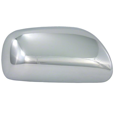 Coast To Coast International CCIMC67420 Exterior Mirror Cover  Full Cover; Chrome Plated; ABS Plastic; Set Of 2 - image 1 of 1