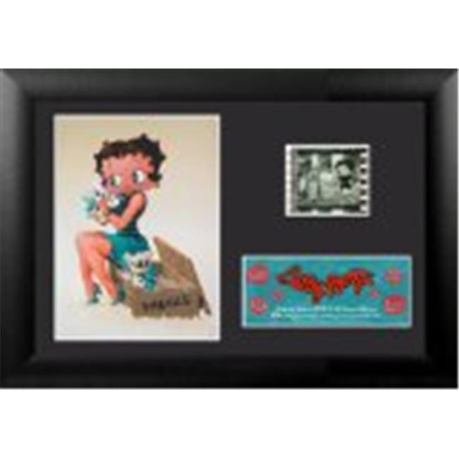 Film Cells USFC5317 Betty Boop - S2 - Minicell
