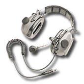 RMN4052B Headset Tact Hardhat w/Boom Mic