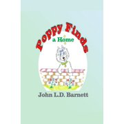 Poppy Finds a Home - eBook