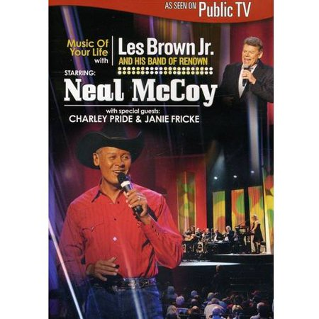Music Of Your Life With Les Brown Jr. And His Band Of Renown: Neal McCoy
