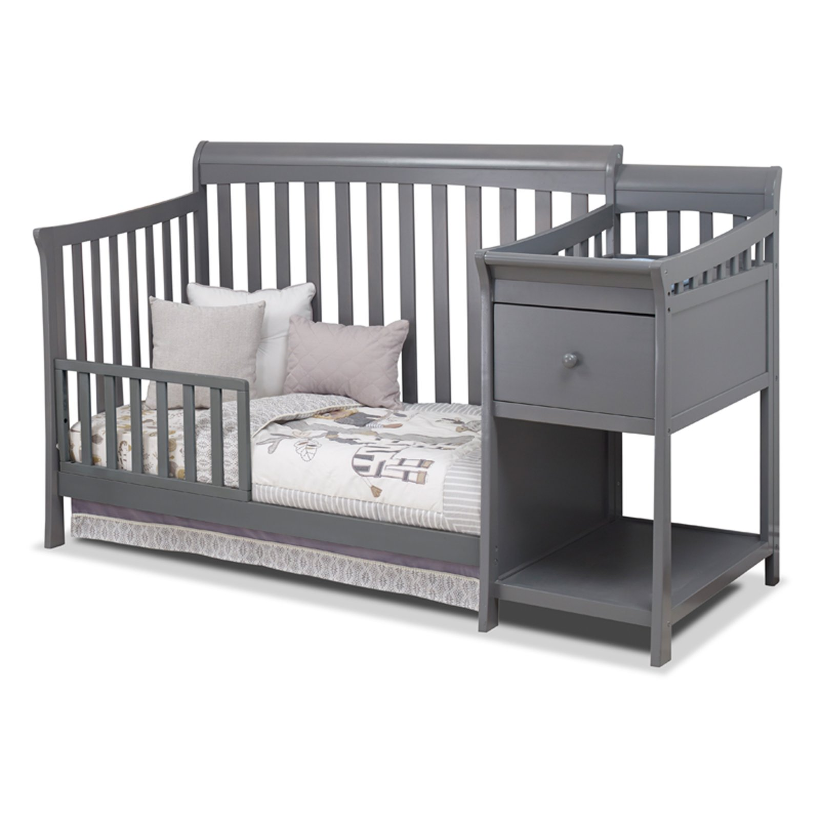 Sorelle Tuscany Elite Toddler Bed Rails