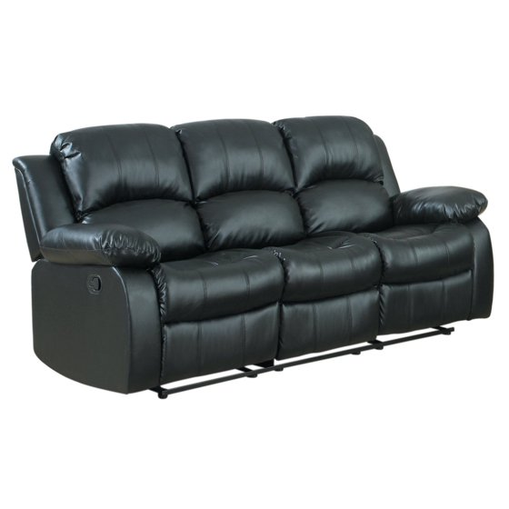 Sofa Reclinable Individual