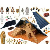 Deals on Playmobil Pharaohs Pyramid