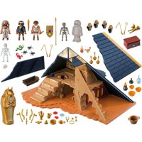 Playmobil Pharaoh's Pyramid Playset