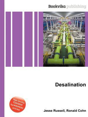 Desalination by