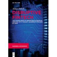 Disruptive Fintech (Paperback)
