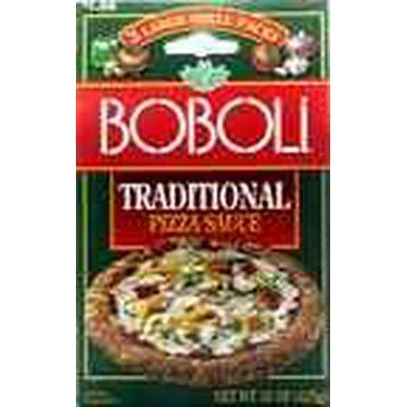 Boboli Pizza Sauce, 15 oz