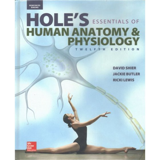 Shier Holes Essentials Of Human Anatomy Physiology C 2015 12e