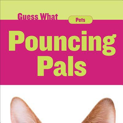 Pouncing Pals : Cat