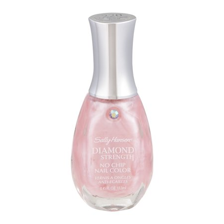 Sally Hansen Force diamant No Color Nail Chip 220 Champagne Toast, 0.45 FL OZ
