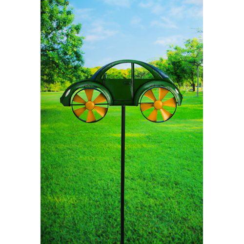 Evergreen Enterprises, Inc Kinetic Transportation Garden Stake by Evergreen