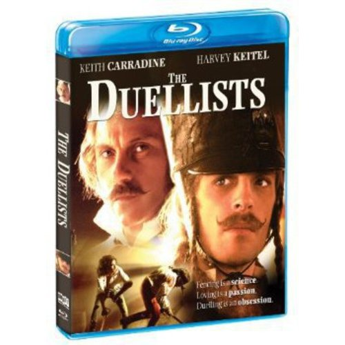 The Duellists (Blu-ray) (Widescreen)