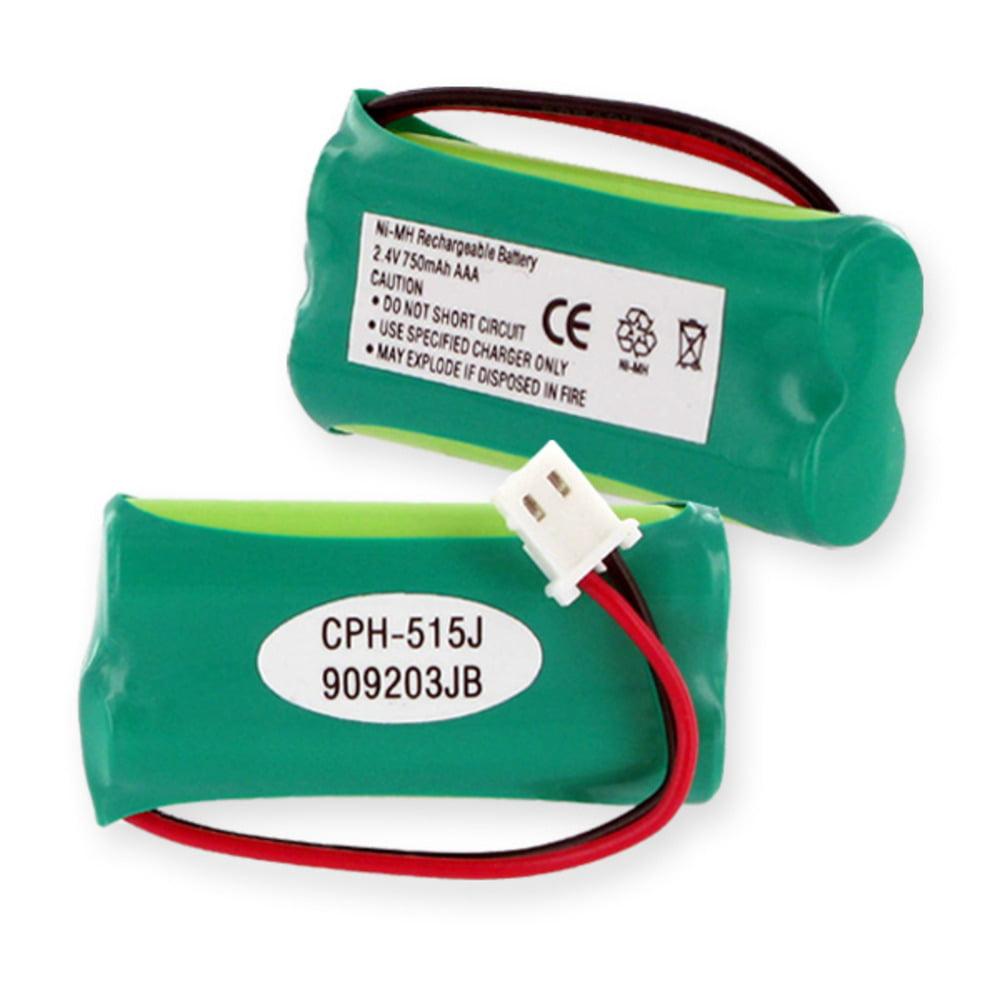 Cordless Phone Battery for VTECH CS6309