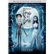 Tim Burton's Corpse Bride (DVD) for $<!---->