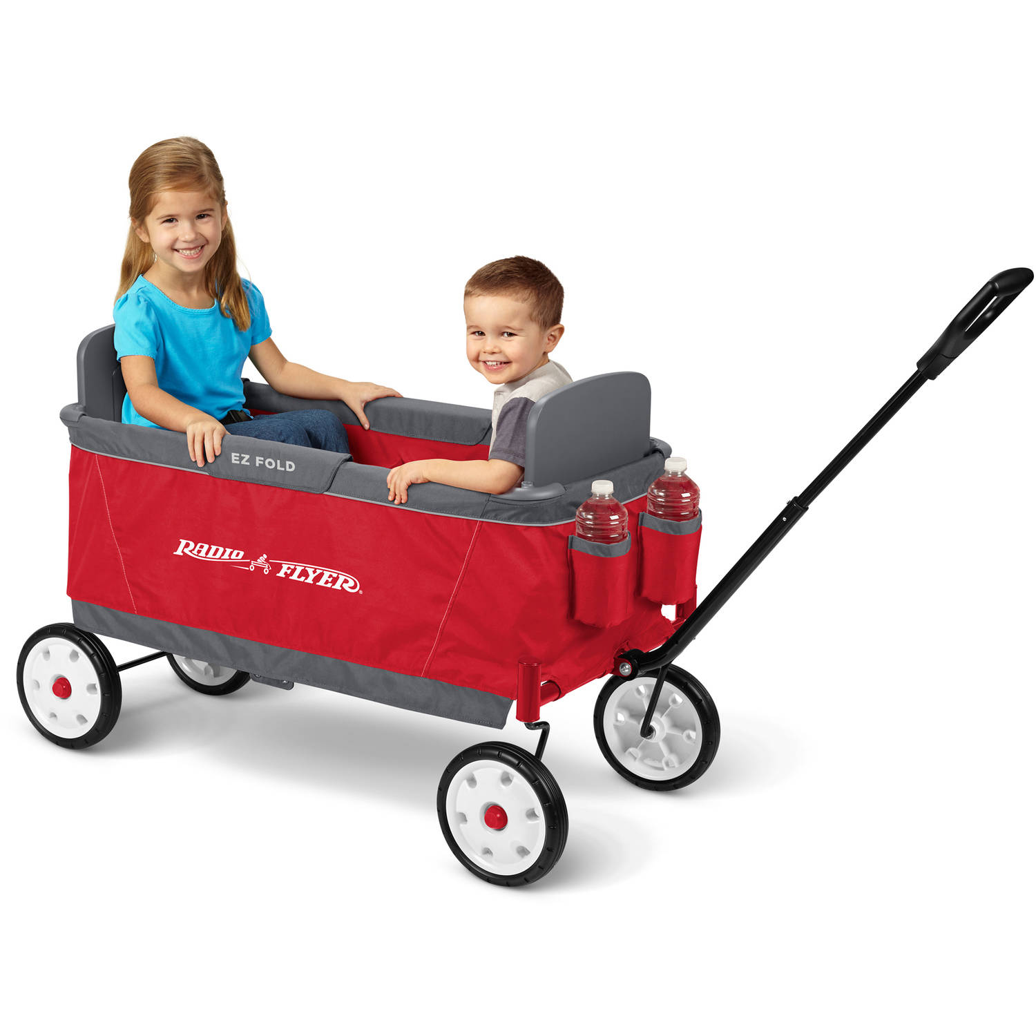 Radio Flyer EZ Fold Wagon for Kids